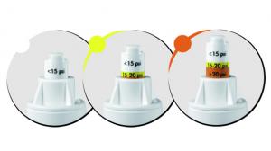 Monitor do pomiaru ciśnienia podawanego leku (BSmart, B.Braun)