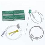 """Zestaw do ciągłej blokady nerwów obwodowych -""""stimulating catheter"""" (Contiplex Stim Set, B.Braun)"""