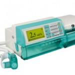 Pompa elektroniczna z opcją PCA